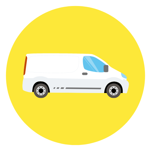 Selling a Van or LCV